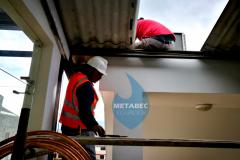 METABEC-Instalacion-Aire- acondicionado-Ecuador-3