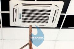 METABEC-Instalacion-Aire- acondicionado-Ecuador-5