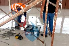 METABEC-Instalacion-Aire- acondicionado-Ecuador-9