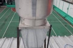 Mantenimiento Correctivo de sistemas de Extracción UNIANDES