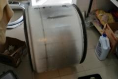 Mantenimiento y Reparación de lavadoras  y Secadoras