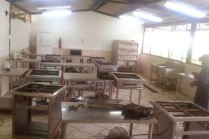 Restauración de cocinas Industriales, Ibarra Imbabura Ecuador