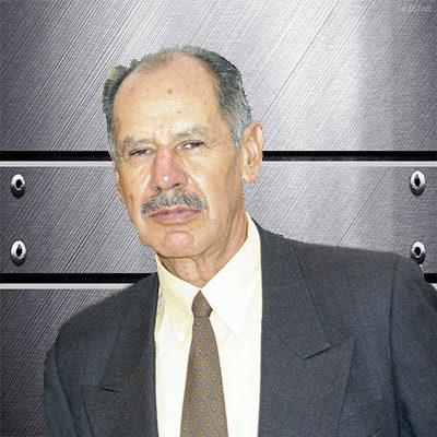 Maestro Carlos Alfonso Alarcón Navarrete