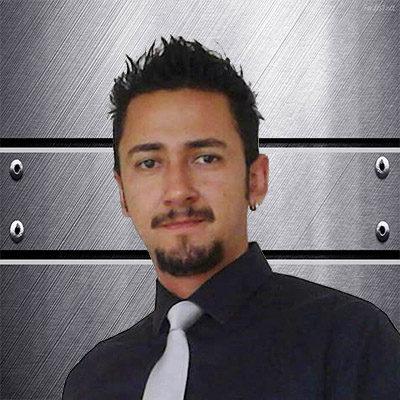 Diego Roberto Alarcón Bucheli
