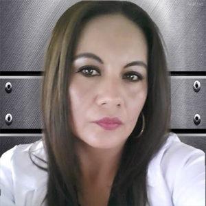 Sra. Guicela Granada Flores, Contadora General Metabec Ecuador