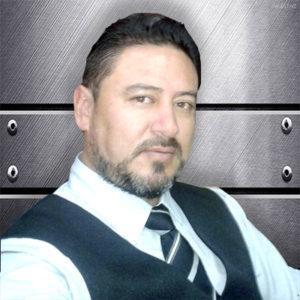 Ing. Rodolfo Alarcón Bucheli