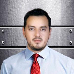 Santiago Vásquez Flores