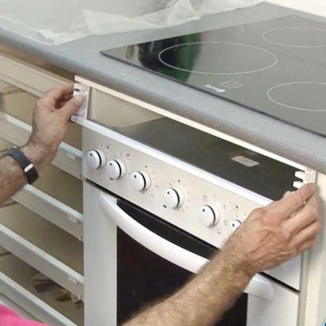 Instalación y mantenimiento de cocinas a inducción