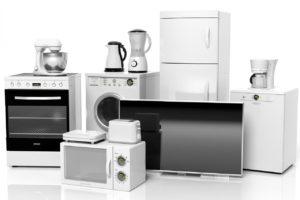 Los electrodomésticos necesitan mantenimiento