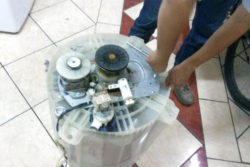 Reparacion de lavadoras Ibarra