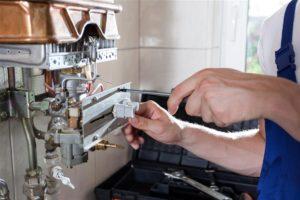 Reparación y mantenimiento de calefones Ibarra