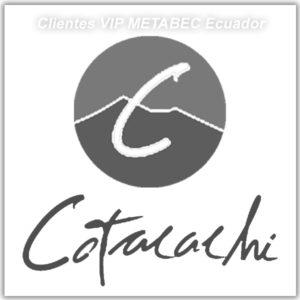Mantenimiento de Aire Acondicionado Municipio de Cotacachi