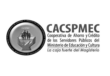 Cliente Vip Cooperativa de ahorro CACSPMEC