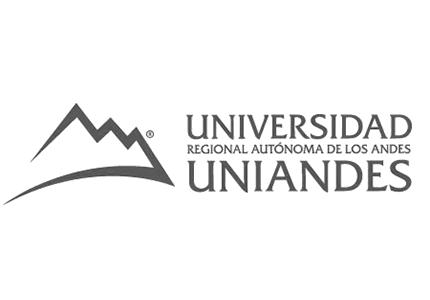 Cliente Vip Universidad Regional Autónoma de los Andes UNIANDES
