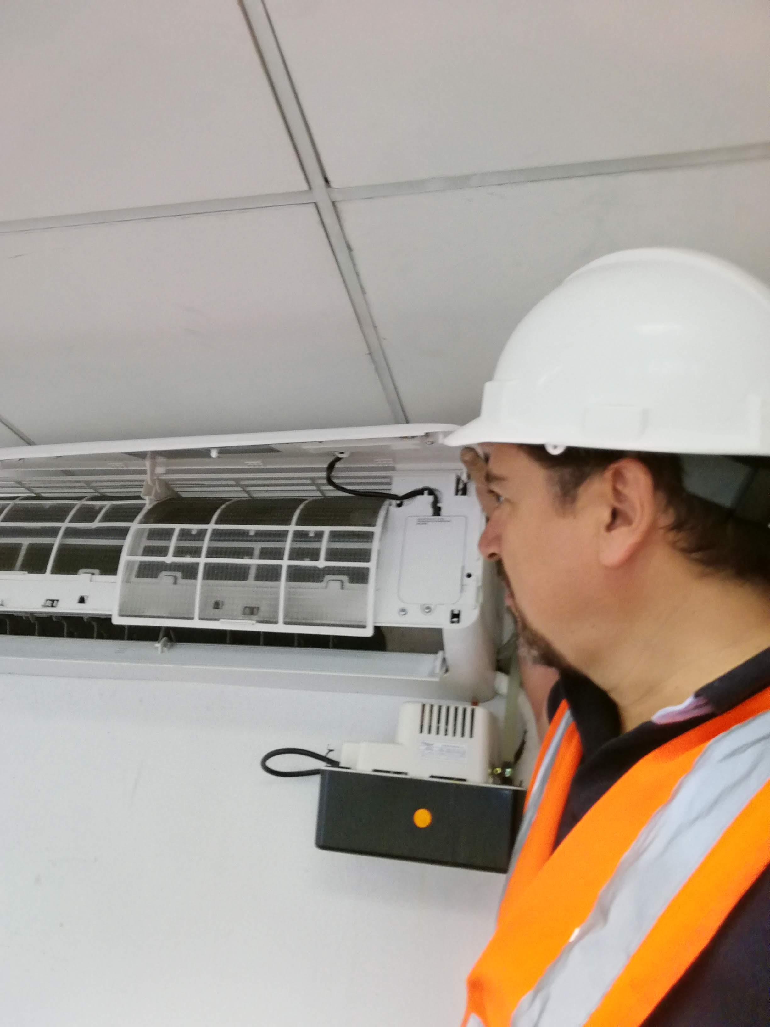 Sistemas de Climatización y Aire Acondicionado Blog equipos industriales, Cómo dar mantenimiento al aire acondicionado tipo split