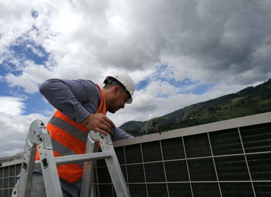 Multiservicios técnico profesionales y fabrica de equipos industriales Ibarra Imbabura Ecuador