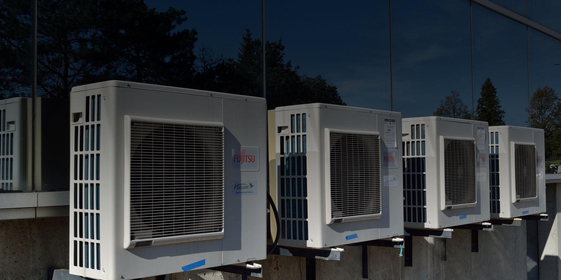 Sistemas de Climatización y Aire Acondicionado Instalación Mantenimiento y Reparación de Aires acondicionados