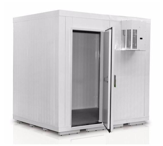 Refrigeración Comercial Cuartos Fríos o Cámaras frigoríficas