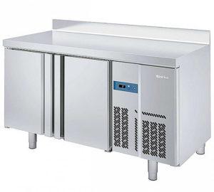Sistemas de Refrigeración Comercial Mesas Frías