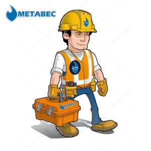Servicio Técnico Metabec Ecuador