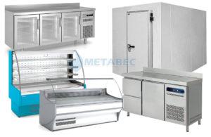 Sistemas de Refrigeración Comercial Ibarra Ecuador