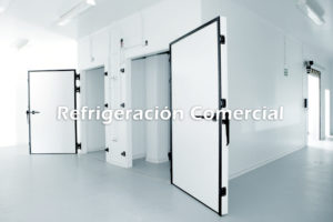 Refrigeración Comercial Ecuador