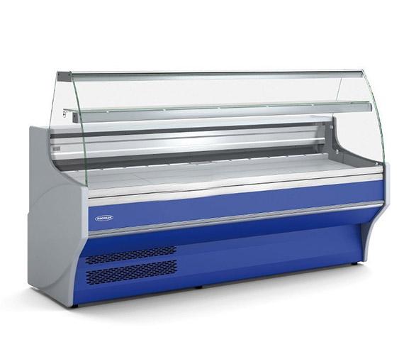 Refrigeración Comercial Vitrinas frigoríficas